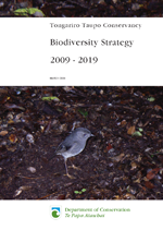 biodiversitry strategy